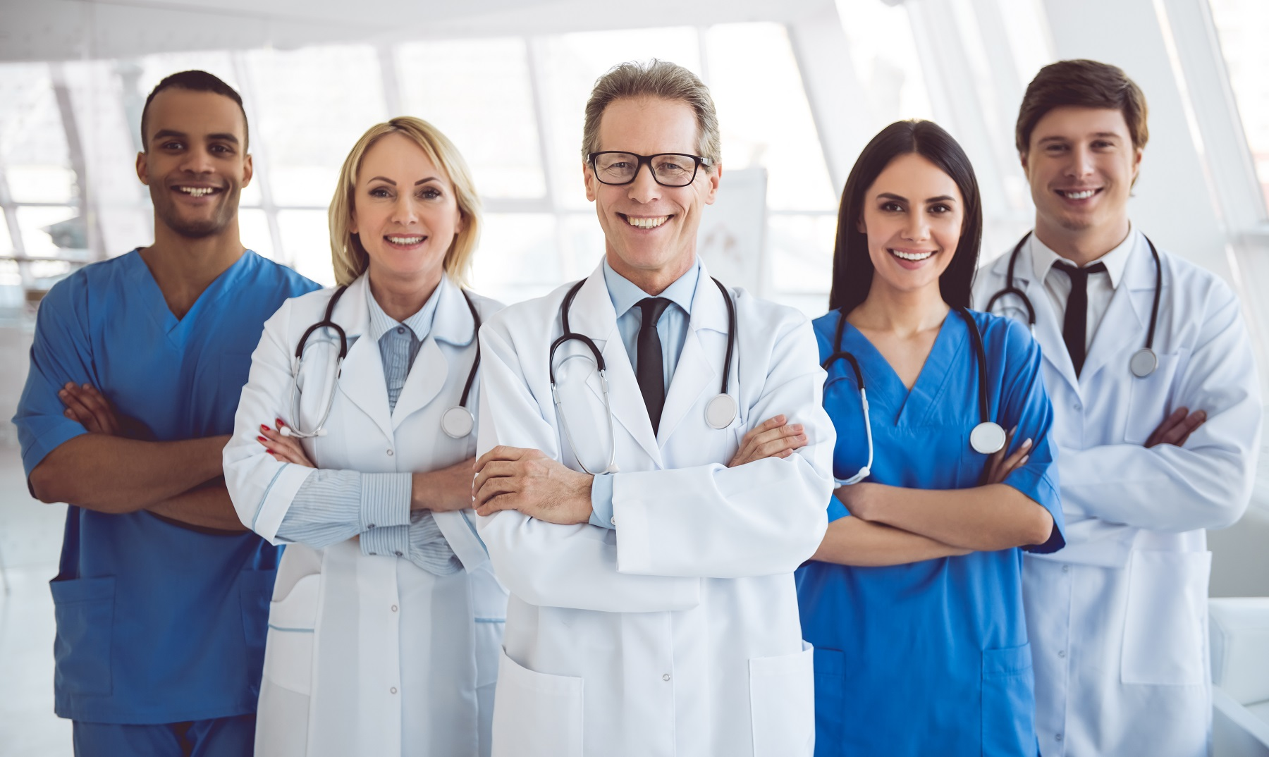 Taking care of your medical needs