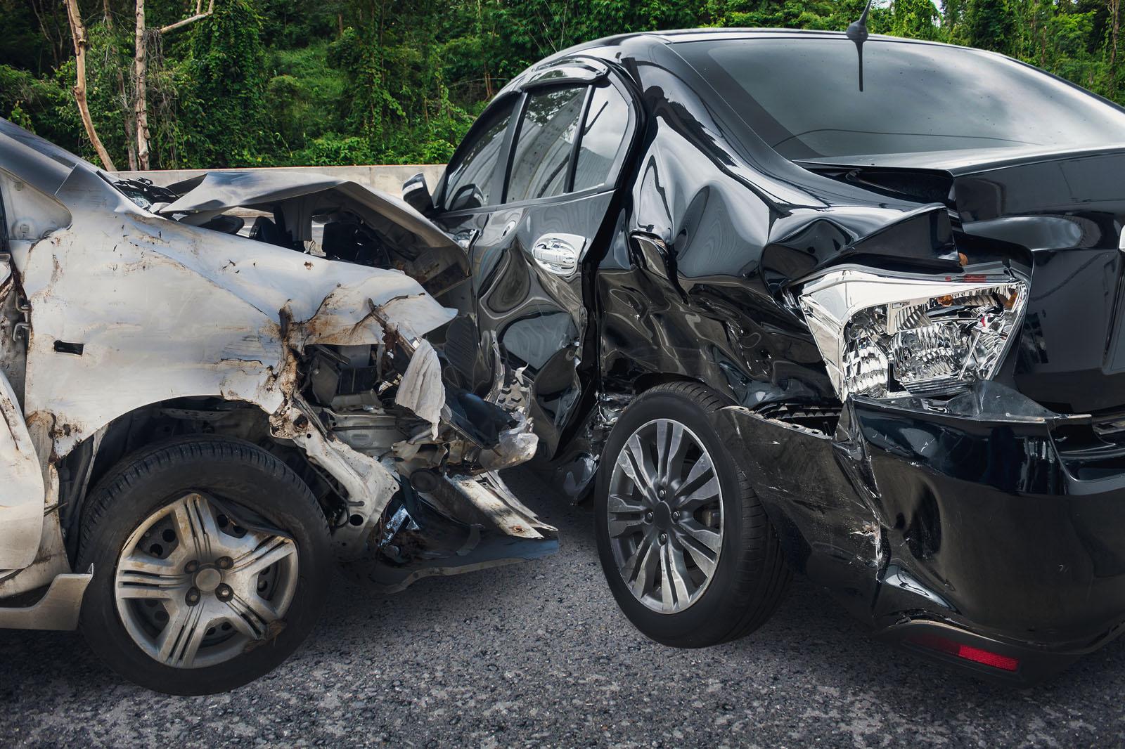 California Car Accident