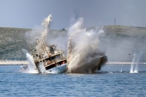 Boat Accident Attorney California