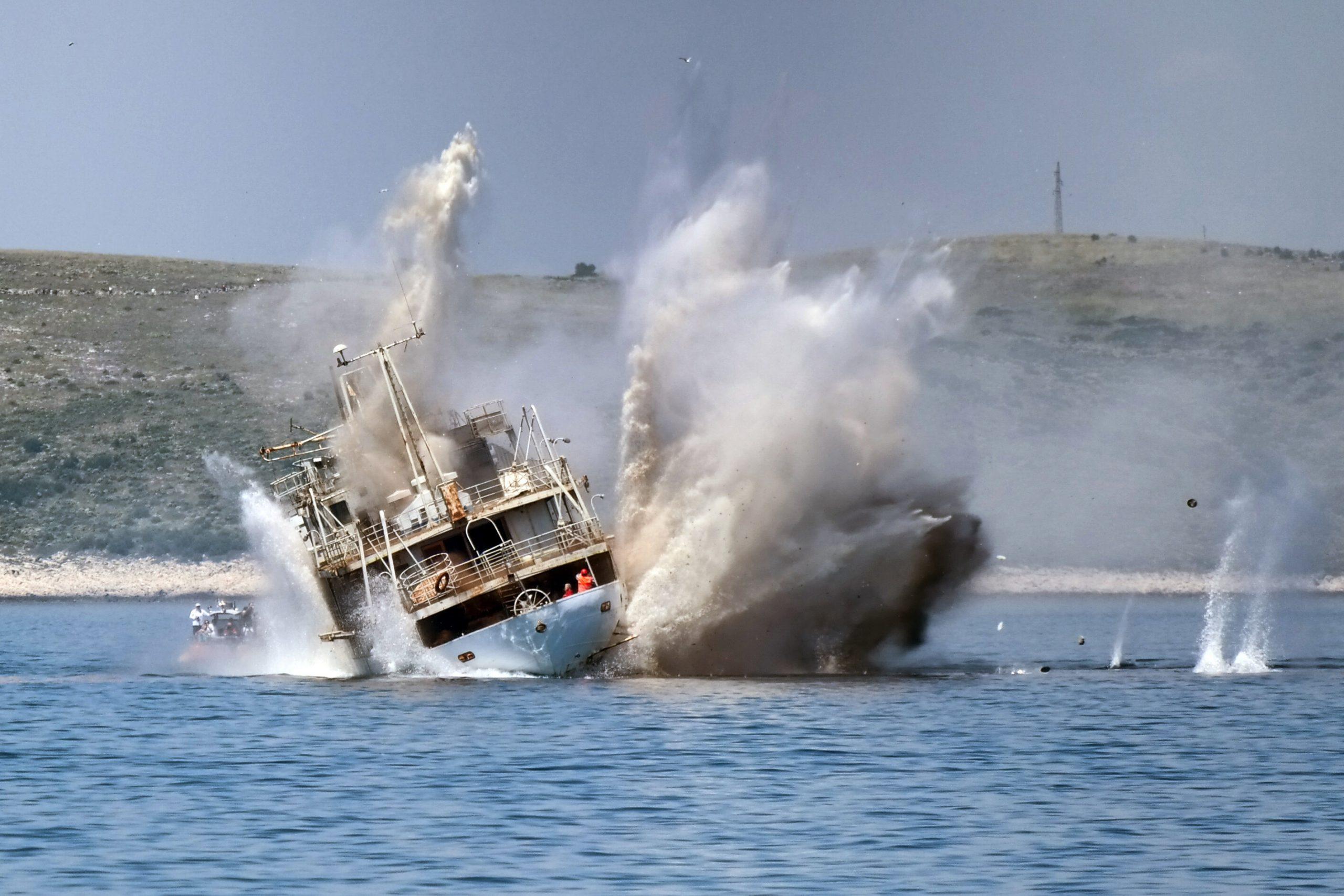 Boat Accident Attorney California