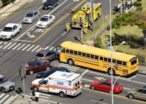 Bus Accident Attorney California