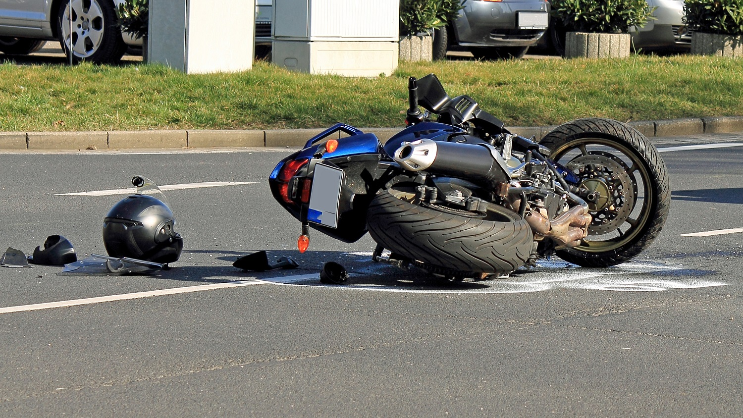 Protect Yourself in a Motorcycle Accident